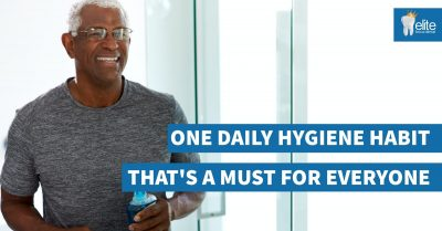daily hygiene