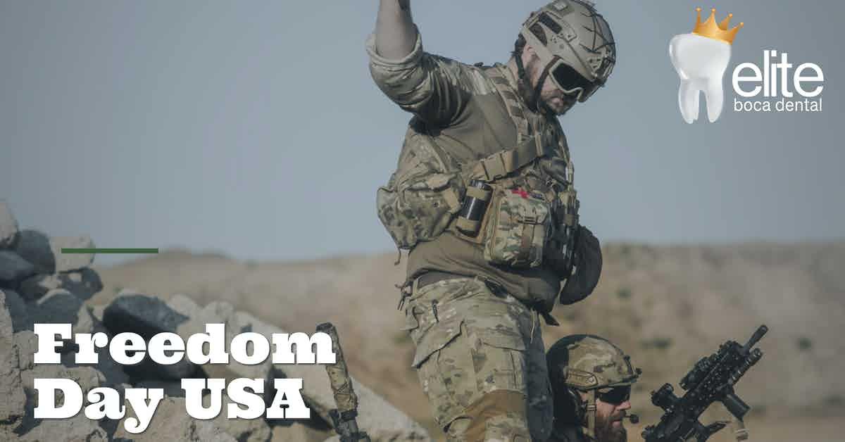 Freedom Day USA