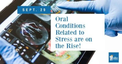 Stress Related Oral Health